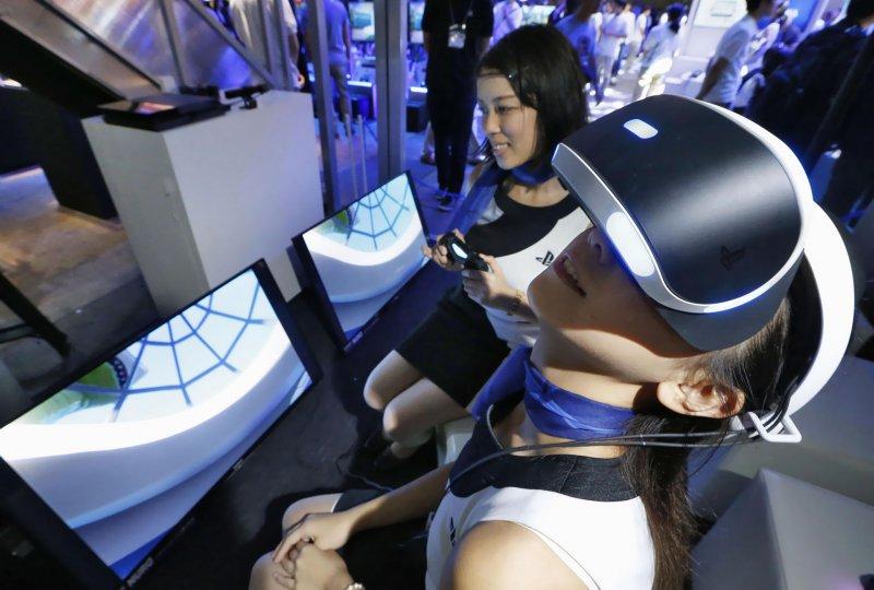 I migliori giochi per PlayStation VR