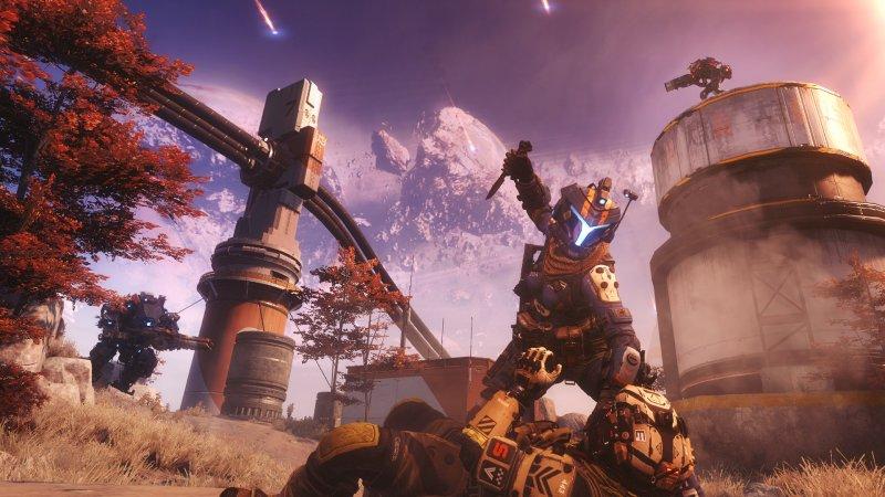 Michael Pachter: Titanfall 2, Battlefield 1 e Call of Duty Infinite Warfare si sono cannibalizzati a vicenda
