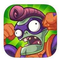 Plants Vs. Zombies Heroes per iPad