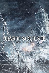 Dark Souls III: Ashes of Ariandel per Xbox One