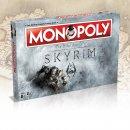 Che ne direste di giocare al Monopoly in edizione The Elder Scrolls V: Skyrim?