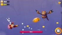 Shoot the Dragons - Video di gameplay