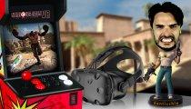 Serious Sam VR: The Last Hope - Sala Giochi