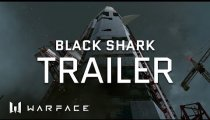 Warface - Trailer Black Shark Special Operation