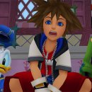 Kingdom Hearts HD 1.5 + 2.5 Remix debutto in cima alla classifica italiana, con solo titoli PlayStation 4