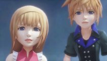 World of Final Fantasy - Trailer di lancio