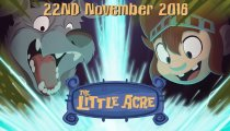 The Little Acre - Trailer data d'uscita
