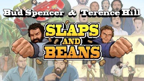 Bud Spencer & Terence Hill: Slaps And Beans disponibile nella sezione Accesso Anticipato di Steam