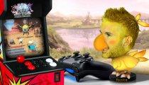 World of Final Fantasy - Sala Giochi