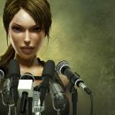Intervista a Lara Croft