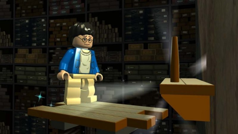 LEGO Harry Potter Collection, la recensione per Nintendo Switch