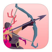 Vikings: An Archer's Journey per iPhone