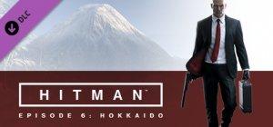 Hitman - Episodio 6: Hokkaido per PC Windows