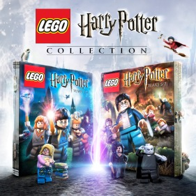 LEGO Harry Potter Collection per PlayStation 4