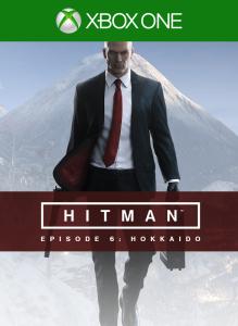 Hitman - Episodio 6: Hokkaido per Xbox One
