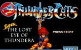 Pubblicato il remake amatoriale del gioco dei Thundercats - Notizia