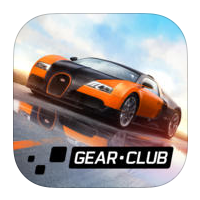 Gear.Club per iPad