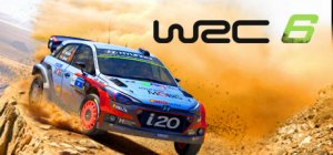 WRC 6 per PC Windows