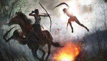 Tomb Raider Ascension - Dev Trailer