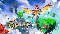 Owlboy - Trailer di lancio
