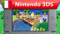 "Animal Crossing: New Leaf - Trailer ""Welcome amiibo"""