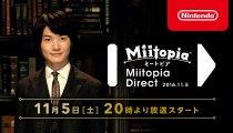 Miitopia - Teaser trailer di annuncio