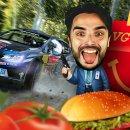 Oggi andiamo a pranzo con Matteo Santicchia e WRC 6