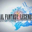 Square Enix annuncia Final Fantasy Legends II per iOS e Android