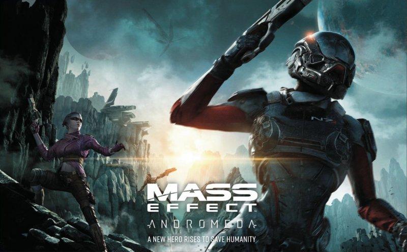 Domani sarà l'N7 Day, cresce l'attesa per il nuovo reveal di Mass Effect: Andromeda
