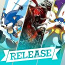 Nintendo Release - Novembre 2016