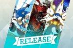 Nintendo Release - Novembre 2016 - Rubrica