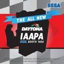 SEGA ha annunciato un nuovo Daytona USA per le sale giochi, verrà mostrato il 14 novembre