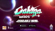 Galaga Wars - Trailer di lancio