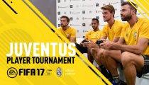 FIFA 17 - Barzagli, Benatia, Marchisio e Rugani si sfidano controller alla mano