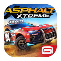 Asphalt Xtreme per Windows Phone