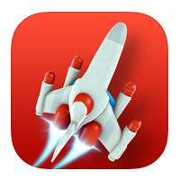 Galaga Wars per iPhone