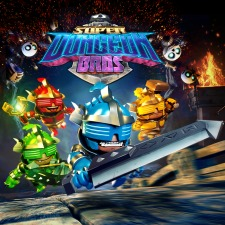 Super Dungeon Bros per PlayStation 4