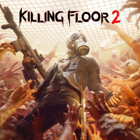 Killing Floor 2 per PlayStation 4