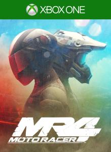 Moto Racer 4 per Xbox One