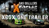 Gas Guzzlers Extreme - Trailer Xbox One