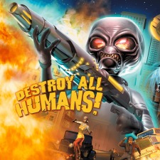 Destroy All Humans! per PlayStation 4