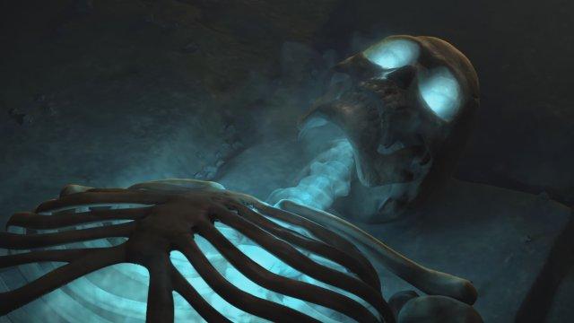 Diablo III: Ascesa del Negromante