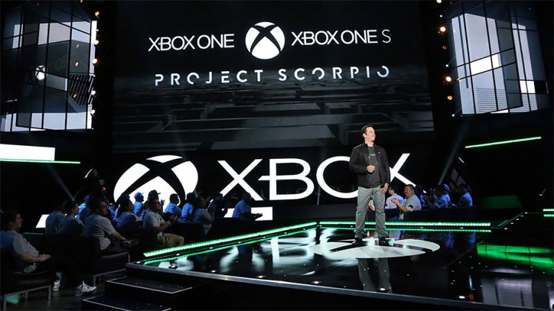 L'autunno bollente di Xbox One
