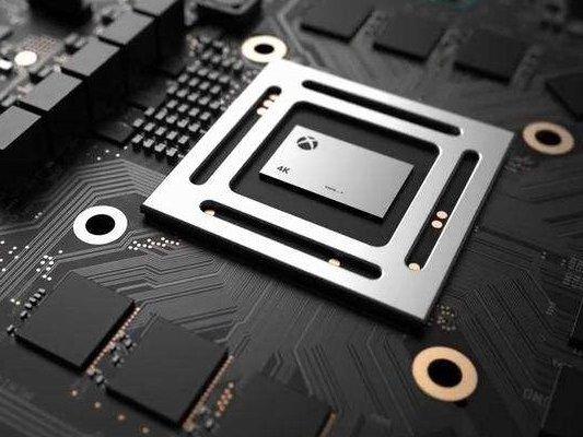 Scorpio farà girare i titoli di Xbox One e Xbox 360 senza bisogno di stregonerie tecniche