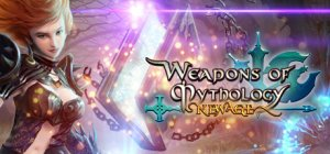 Weapons of Mythology - New Age - per PC Windows