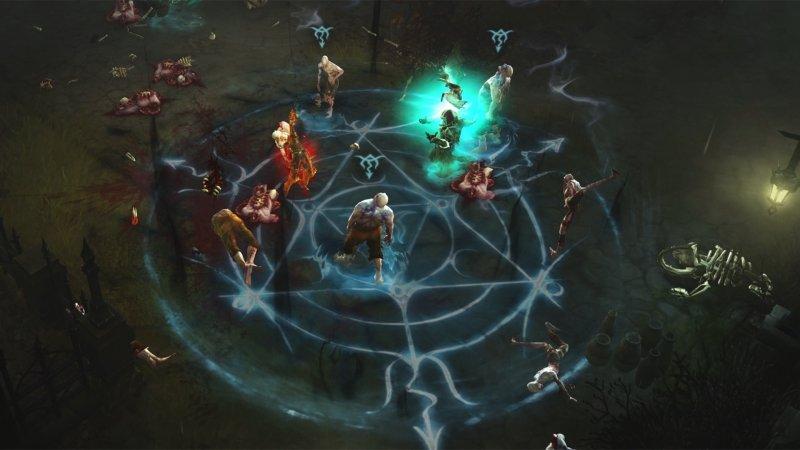 Blizzard celebra i 20 anni di Diablo con alcuni eventi dedicati