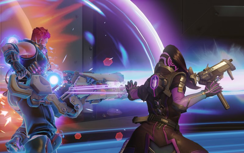 L'11 aprile Blizzard annuncerà delle novità per Overwatch