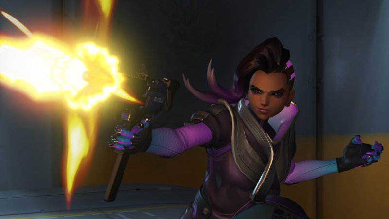 Blizzard sta assumendo per un progetto in prima persona non ancora annunciato: un'espansione di Overwatch?