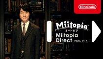 Miitopia - Nintendo Direct di presentazione