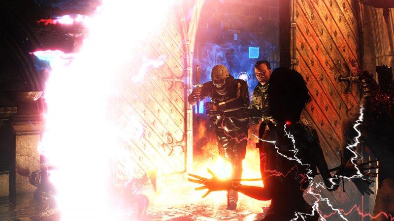 Killing Floor 2 è in gold su PlayStation 4, la versione early access su Steam a quota oltre un milione